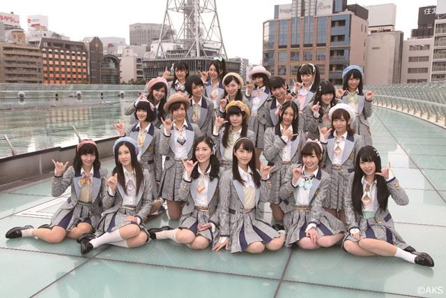 SKE48 高柳明音と古川愛李のニコ生がついに最終回