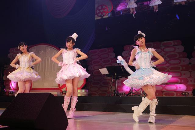 人気急上昇のAKB48チーム8大注目は横道侑里