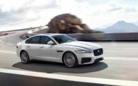 ドイツ車と真っ向勝負するジャガー「XF」の新モデル