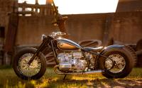 現代に蘇る伝説のオートバイ、BMW「R5オマージュ」