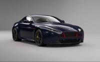 F1レッドブルのカラーを纏う特別なヴァンテージS