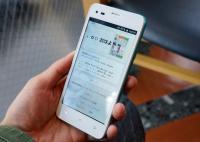 1万円半ばのSIMフリースマホ、UPQ Phone A01実機レポ。速くはないが2台目として見れば普段使いは十分