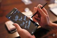炎上から復活のGalaxy Note 7、韓国で6月発売? 3500→3200mAhにバッテリー減(ETNews報道)