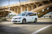 Google発自動運転のWaymoが「早期乗車体験プログラム」開始。家族で自由に利用、ニーズや感想を開発へ還元