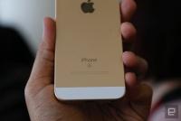 「iPhone SE」が月2980円〜、ビッグローブの格安SIMで提供開始。シャッター音を消せる個体も