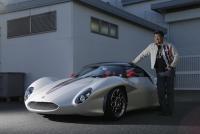 KEN OKUYAMA DESIGN、「kode9」のテスト走行動画を公開。1200万円の大人のおもちゃを自ら運転、給油
