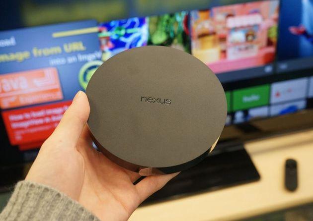 ソフトバンクとワイモバイル、Nexus Player を2月27日発売。Android TV ストリーミング端末 兼ゲーム機