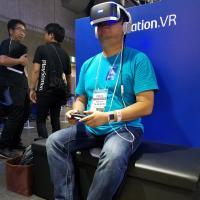 PlayStation VRと一緒に買うべきゲームは? 試遊レポート in 東京ゲームショウ2016:週刊VR情報局