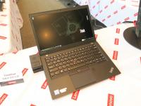 ThinkPadの定番2モデルが世代交代、T460sとX260が日本発売開始。T460sは新設計で薄型・軽量化