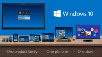 Windows 10 は 6.6GBのスリム化に成功。システム圧縮とリカバリ方式改善