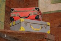 「もしも別れた時のため」にそれぞれの荷物を保管してくれる引越し屋―英国最新サービス