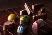バレンタインは果実とチョコのマリアージュを堪能、ザ・キャピトルホテル 東急