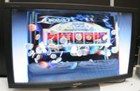 ディスプレイ展で大注目 裸眼で3D映像