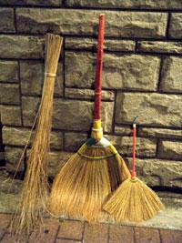フィリピンの知恵から生まれた、自然派お掃除グッズ