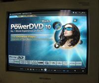 とってもお安く3D映像が見られる方法