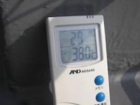 気温とお風呂と人の体温と――「36度」の感じ方
