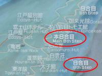 富士山には7合目、8合目がどうしていっぱいあるのか
