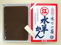 福井県で冬に水ようかんを食べるのはナゼ?
