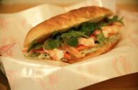 スパイスで病み付きに? アジア系サンドイッチ