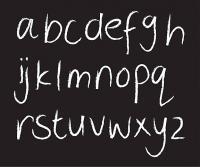 「アルファベットの歌」のリズムが昔と違う