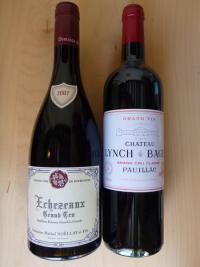 全く別物!? ボルドーとブルゴーニュワインの違いとは?