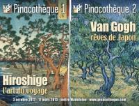 浮世絵とゴッホを同時に扱う企画展がパリで話題沸騰