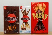 欧州版ポッキーは日本とこんなに違う!?