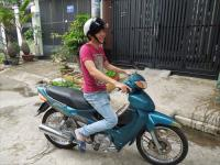 バイク天国のベトナム。なぜ車ではなくバイクに皆乗る?