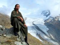 和服で世界一周する旅人、伊藤研人さんにせまる!
