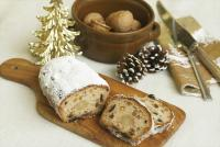 イタリア版クリスマスケーキ、パネトーネって?