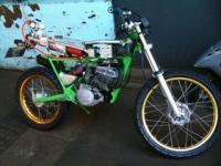あえて特許は取りません 水素で走る究極のエコバイク