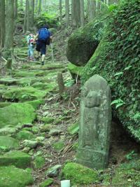 「熊野古道伊勢路」は日本一贅沢な巡礼路だった?