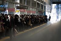 JR埼京線が30日連続遅延を記録 「最強すぎ」と皮肉る人も