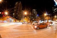 意外と知らない運転ルール「夜間はハイビームが原則」 (PR)