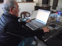 【エクセルでイラスト制作】72歳のLINEスタンプ作者・田澤誠司さんにインタビュー