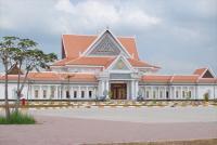 北朝鮮がプロデュースするカンボジアの博物館に行ってみた