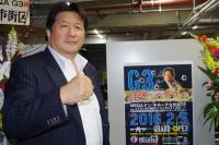 ドンキでサバゲー!格闘王・前田日明が巨大サバゲーショップをオープン