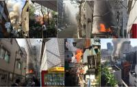 新宿ゴールデン街で火災、あの店は大丈夫? 店主による無事を報告するツイートも