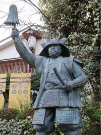 大阪に残る「真田丸」ゆかりの地を巡って信繁気分に浸ってみた