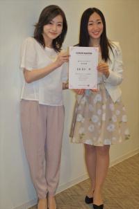 日本初となる合コン幹事の資格講座「第1回合コンマスター講座」へ行ってきた