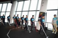 「ごみゼロの日」に、スカイツリーで一斉に掃除機をかけるギネス世界記録達成!