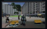 これはマニアック!多摩川住宅が忠実に再現されたゲーム「団地アート・オンライン」が大評判!