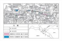 東京・町田市の一部が神奈川に!? 相模原市との境界線に異変アリ