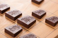 将棋の駒型チョコレートの再現度がすごい! 日本将棋連盟も推薦