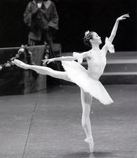 バレエダンサーはなぜ太った人がいないのか?