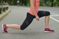 スクワットで脚が太くなるのは、誤ったフォームが原因?