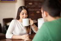 緊張の初デート…彼が口に出す話題でその男の本質が分かる!