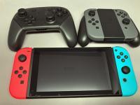 Nintendo Switchで最初に陥りがちな罠を超ていねいに解説する