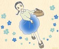 平岩紙の睨み力「とと姉ちゃん」41話