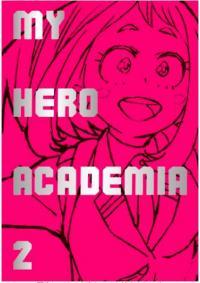 これはいわゆるラムちゃんだ!「発育の暴力」キターー日5枠ギリギリ「僕のヒーローアカデミア」11話
